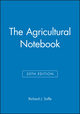 The Agricultural Notebook, 20th Edition (0632058293) cover image