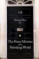 The Prime Minister in a Shrinking World (0745627293) cover image