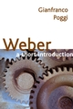 Weber: A Short Introduction (0745634893) cover image