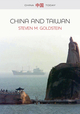 China and Taiwan (0745659993) cover image