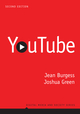 YouTube: Online Video and Participatory Culture, 2nd Edition (0745660193) cover image
