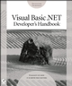 Visual Basic .NET Developer's Handbook (0782128793) cover image