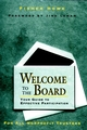 Welcome to the Board: Your Guide to Effective Participation (0787900893) cover image