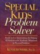 Special Kids Problem Solver: Ready-to-Use Interventions for Helping All Students with Academic, Behavioral, and Physical Problems (0787966193) cover image