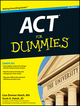 ACT For Dummies, 5th Edition (1118012593) cover image