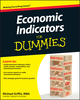 Economic Indicators For Dummies (1118163893) cover image