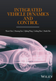 Integrated Vehicle Dynamics and Control (1118379993) cover image