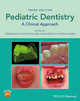 Pediatric Dentistry: A Clinical Approach (1118913493) cover image