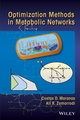 Optimization Methods in Metabolic Networks (1119028493) cover image