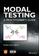 Modal Testing: A Practitioner's Guide (1119222893) cover image