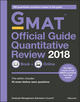 The Official Guide for GMAT Quantitative Review (1119387493) cover image