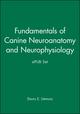 Fundamentals of Canine Neuroanatomy and Neurophysiology and ePUB Set (1119466393) cover image