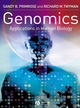 Genomics: Applications in Human Biology (1405108193) cover image