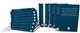 The International Encyclopedia of Communication, 12 Volume Set (1405131993) cover image