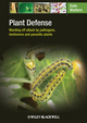 Plant Defense: Warding off attack by pathogens, herbivores and parasitic plants (1405175893) cover image