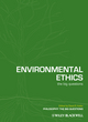 Environmental Ethics: The Big Questions (1405176393) cover image