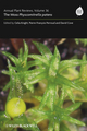 Annual Plant Reviews, Volume 36, The Moss Physcomitrella patens (1405181893) cover image