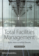 Total Facilities Management, 3rd Edition (1405186593) cover image