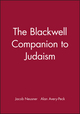 The Blackwell Companion to Judaism (1577180593) cover image