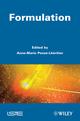 Formulation (1848212593) cover image