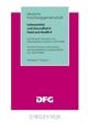 Lebensmittel und Gesundheit II / Food and Health II: Sammlung der Beschlüsse und Stellungnahmen / Opinions (1997-2004) (3527275193) cover image