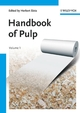 Handbook of Pulp, 2 Volume Set (3527309993) cover image