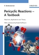 Pericyclic Reactions - A Textbook: Reactions, Applications and Theory (3527314393) cover image