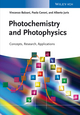 Photochemistry and Photophysics: Concepts, Research, Applications (3527334793) cover image