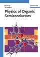 Physics of Organic Semiconductors (3527606793) cover image