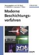 Moderne Beschichtungsverfahren, 2. Auflage (3527608893) cover image