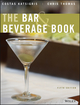 The Bar and Beverage Book, 5th Edition (EHEP001793) cover image