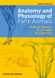 Anatomy and Physiology of Farm Animals, 7th Edition (EHEP002393) cover image