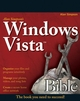 Alan Simpson's Windows Vista Bible (0470128194) cover image