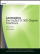 Leveraging the Impact of 360-degree Feedback  (0470184094) cover image