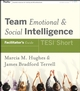 Team Emotional and Social Intelligence (TESI Short) , Facilitator's Guide Set (0470259094) cover image