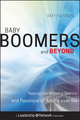 Baby Boomers and Beyond: Tapping the Ministry Talents and Passions of Adults over 50 (0470500794) cover image