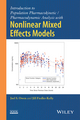 Introduction to Population Pharmacokinetic / Pharmacodynamic Analysis with Nonlinear Mixed Effects Models (0470582294) cover image