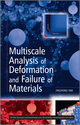 Multiscale Analysis of Deformation and Failure of Materials (0470744294) cover image