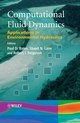 Computational Fluid Dynamics: Applications in Environmental Hydraulics (0470843594) cover image