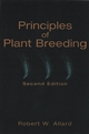 Principles of Plant Breeding, 2nd Edition (0471023094) cover image