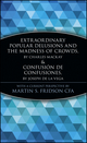Extraordinary Popular Delusions and the Madness of Crowds and Confusión de Confusiones (0471133094) cover image