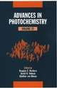 Advances in Photochemistry, Volume 22 (0471169994) cover image