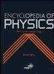 Encyclopedia of Physics, 2nd Edition (0471187194) cover image