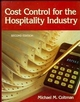 Cost Control for the Hospitality Industry, 2nd Edition (0471288594) cover image