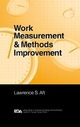 Work Measurement and Methods Improvement (0471370894) cover image