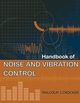 Handbook of Noise and Vibration Control (0471395994) cover image