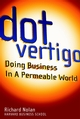 Dot Vertigo: Doing Business in a Permeable World (0471415294) cover image