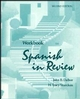 Spanish in Review, Workbook, 2nd Edition (0471545694) cover image