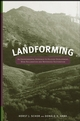 Landforming: An Environmental Approach to Hillside Development, Mine Reclamation and Watershed Restoration (0471721794) cover image