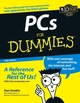 PCs For Dummies, 10th Edition (0471777994) cover image